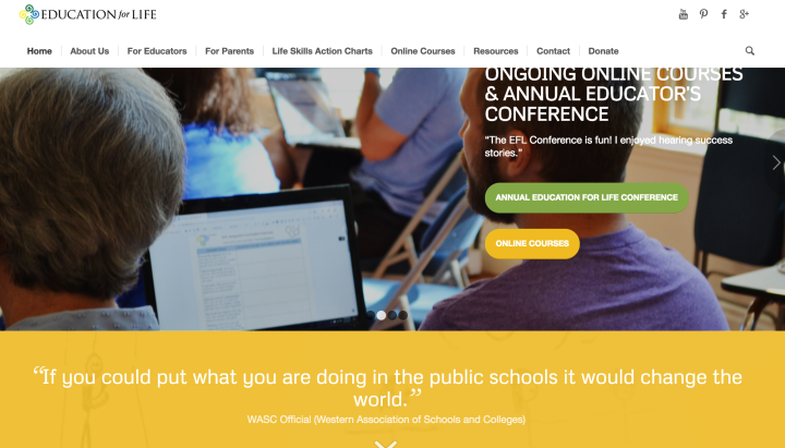 education-for-life-website-branding-sample.png