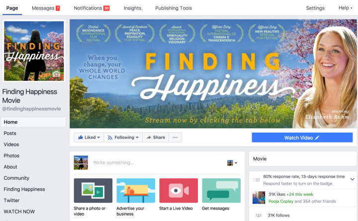 finding-happiness-facebook