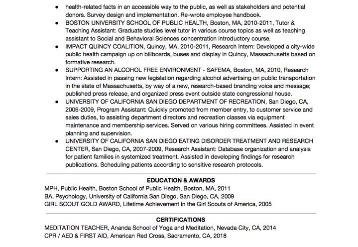 Marketing consultant for nonprofits Sacramento Area