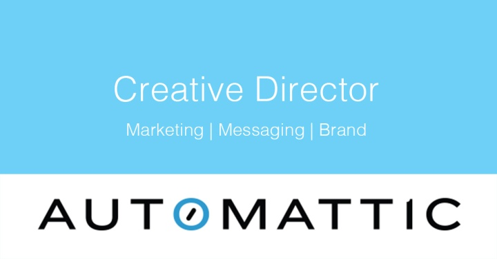 automattic-logo-creative-director-messaging-katherine-kalamali-lee